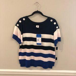 CAbi sailor pullover